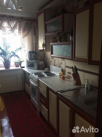 2-к квартира, 52.2 м², 3/5 эт. 89236388678 купить 5