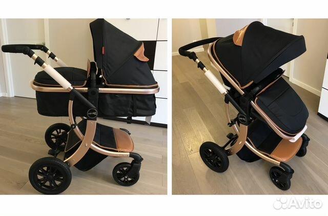 2ce1257a4f1cc Детские коляски купить в Москве на Avito — Объявления на сайте Авито