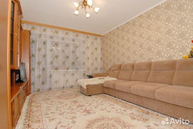 Продается трехкомнатная квартира за 4 700 000 рублей. Привокзальная ул, 4б.