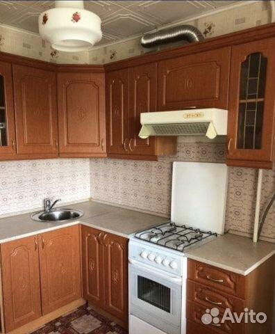 Продается двухкомнатная квартира за 4 300 000 рублей. Домодедово, Московская область, улица Талалихина, 10.