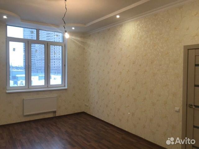 Продается однокомнатная квартира за 3 700 000 рублей. Северное шоссе, 42.