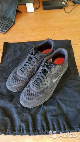 new product a2144 1efc6 Кроссовки Nike Air Max 90 10.5US
