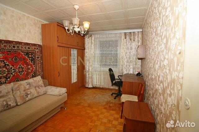 Продается двухкомнатная квартира за 3 450 000 рублей. Вишнёвый бульвар.