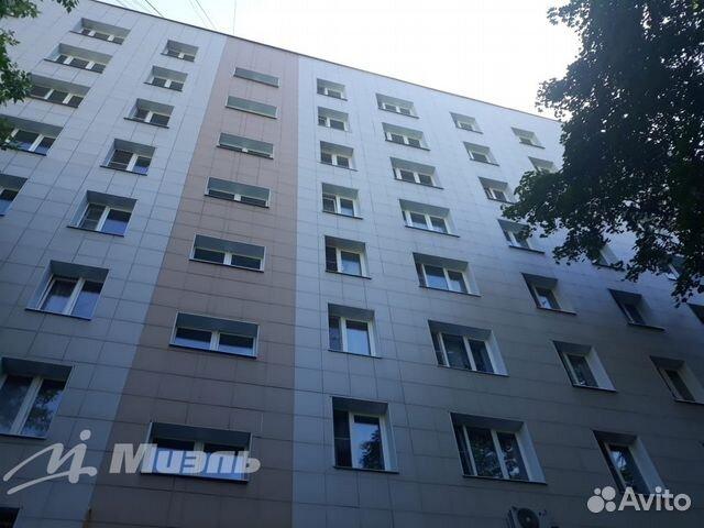 Продается трехкомнатная квартира за 8 900 000 рублей. Лётчика Бабушкина ул, 15.
