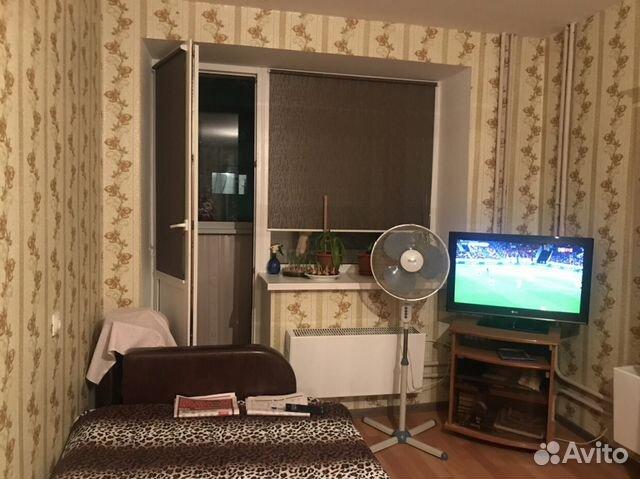 Продается однокомнатная квартира за 1 250 000 рублей. Саратов, 2-й Овсяной проезд, 5.