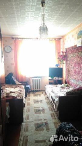 Продается трехкомнатная квартира за 3 610 000 рублей. Тула, улица Костычева, 4.