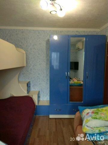 Продается трехкомнатная квартира за 2 650 000 рублей. микрорайон Северо-Западный, Курск, Веспремская улица, 3.