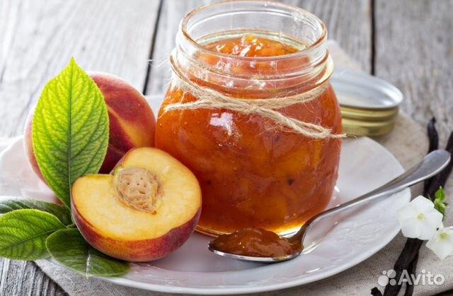 Варенье из персиков 89643214637 купить 2