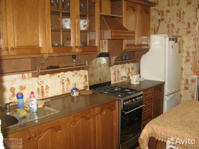 Продается двухкомнатная квартира за 3 030 000 рублей. 3-я Курская ул, 25.