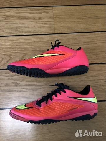 173ecff2 Бутсы (футзалки) Nike Hypervenom Phelon 2014 купить в Республике ...