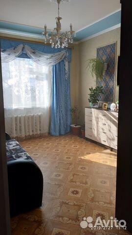 3-к квартира, 69.7 м², 1/5 эт. 89241113549 купить 9