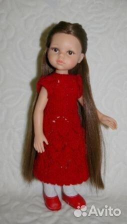 одежда вязаная для куклы беби борн Festimaru мониторинг объявлений