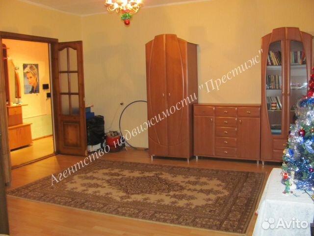 Продается трехкомнатная квартира за 3 300 000 рублей. Республика Коми, улица Куратова, 11.