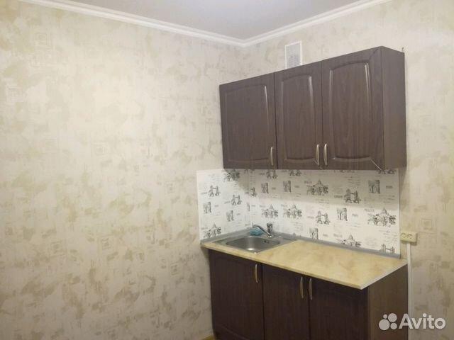 Продается квартира-cтудия за 1 350 000 рублей. ул Новоселов 115.