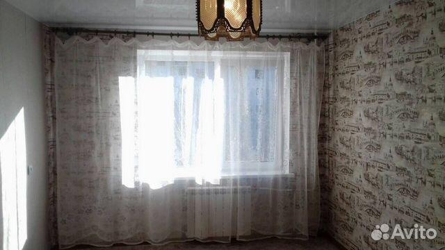 Продается двухкомнатная квартира за 850 000 рублей. г Саратов, ул Миллеровская, д 18.