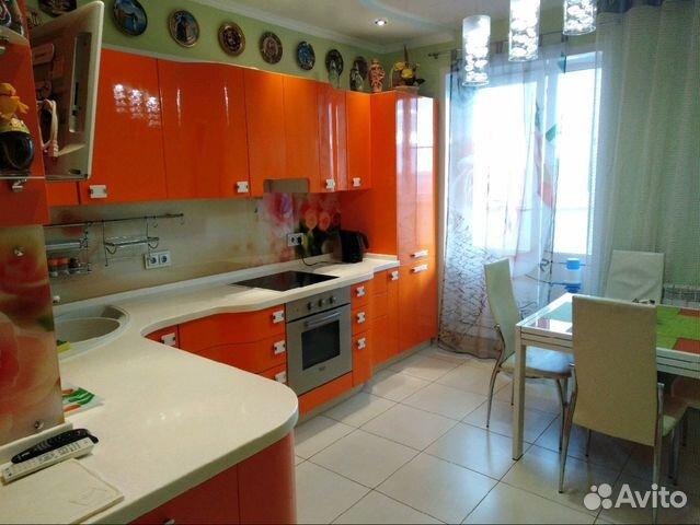 Продается двухкомнатная квартира за 6 750 000 рублей. г Тула, ул Михеева, д 31.