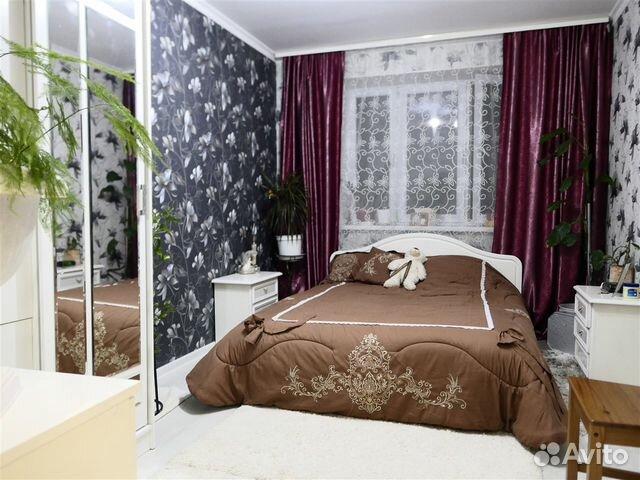 Продается двухкомнатная квартира за 4 350 000 рублей. Аничково без улицы ул 2.