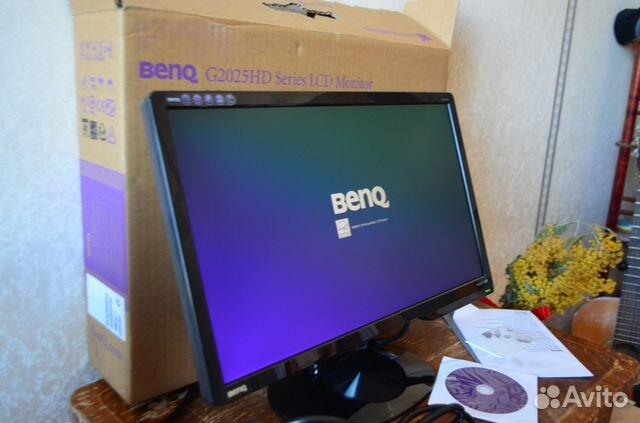 BENQ G2025HD TREIBER WINDOWS XP