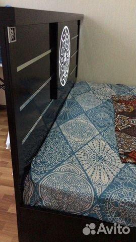 Кровать без матраса купить 3