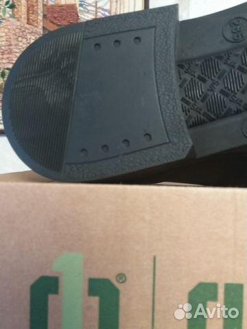 Обувь кожа премиум качества новые