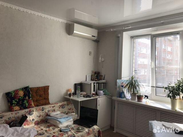 Комната 18 м² в 1-к, 1/5 эт. 89204223834 купить 2