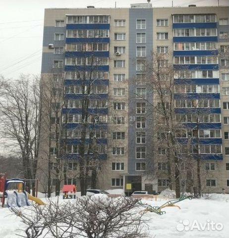 Продается однокомнатная квартира за 5 000 000 рублей. г Москва, г Зеленоград, к 351.