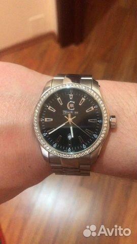 Швейцарские часы с бриллиантами купить