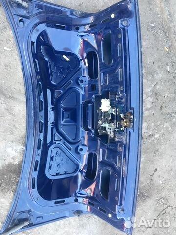 Хлопушка дверь багажника фольксваген пассат в 5 89813500957 купить 4