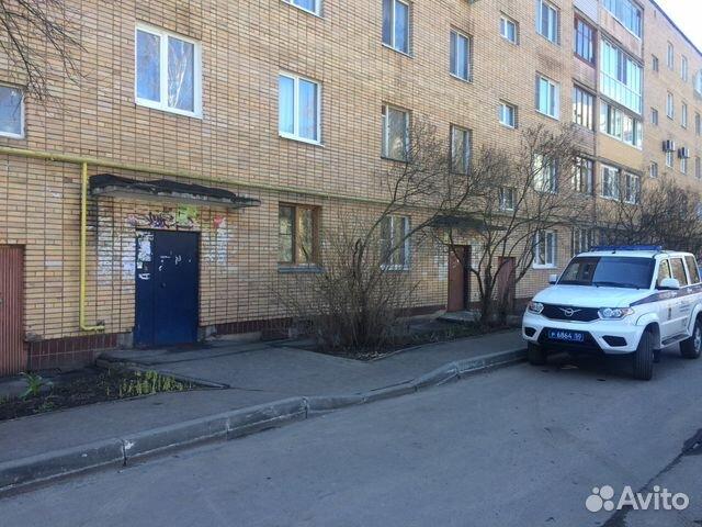 Продается однокомнатная квартира за 2 000 000 рублей. Московская обл, г Коломна, ул Гагарина, д 11.