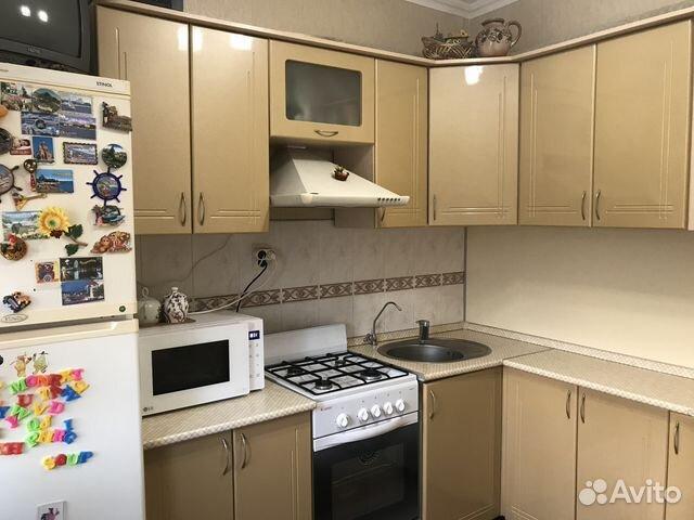 Продается двухкомнатная квартира за 2 250 000 рублей. г Курск, ул Косухина, д 5А.
