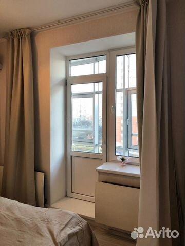 Продается однокомнатная квартира за 7 400 000 рублей. Московская обл, г Красногорск, ул Спасская, д 1 к 3.