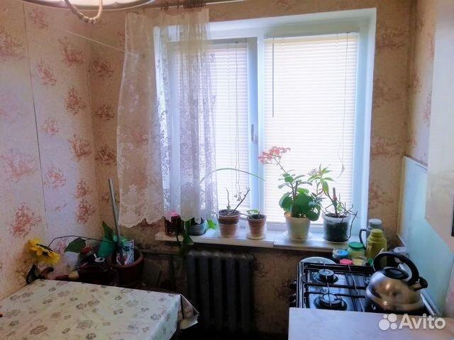 Продается трехкомнатная квартира за 3 250 000 рублей. г Ростов-на-Дону, пр-кт Сельмаш, д 12.