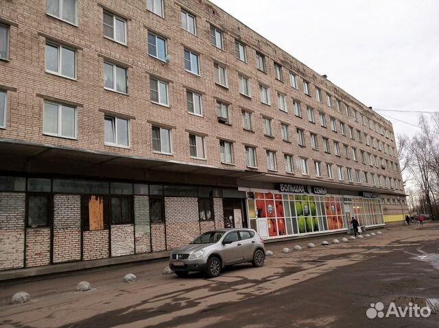 Продается двухкомнатная квартира за 3 390 000 рублей. г Санкт-Петербург, г Колпино, ул Загородная, д 43 к 2.