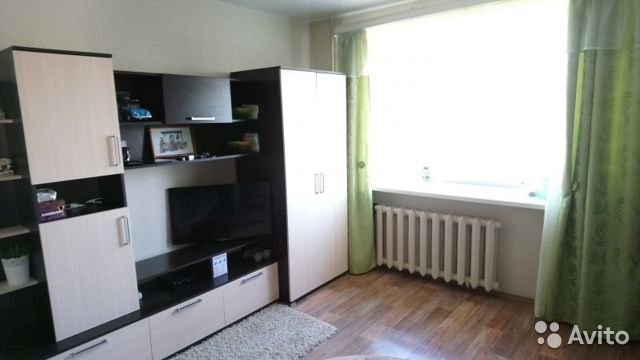 Продается однокомнатная квартира за 2 270 000 рублей. г Казань, ул 2-я Газовая, д 48 к 2.