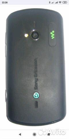 89131774444 Телефон Sony Ericsson Live with walkman