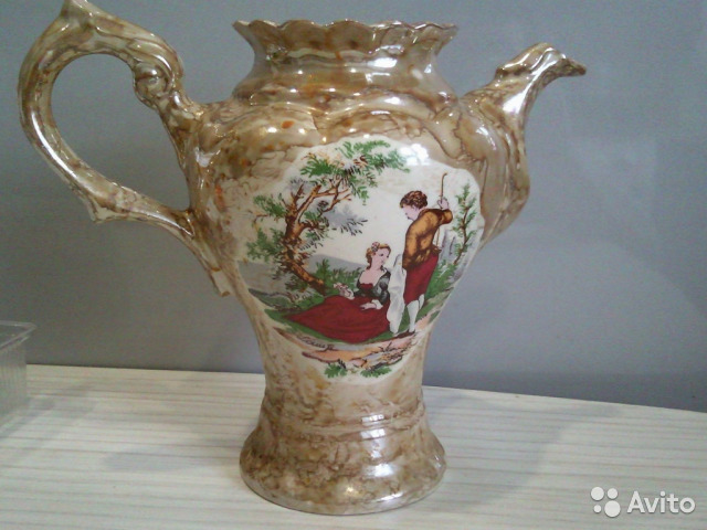 89115661709 Coffee pot - large