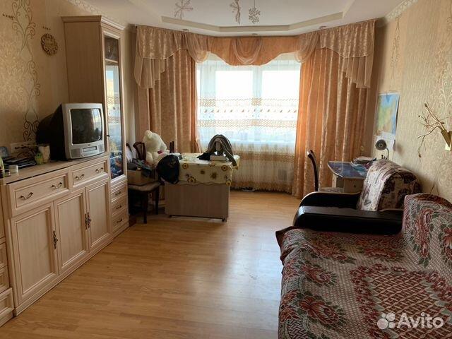 Продается двухкомнатная квартира за 5 200 000 рублей. Московская обл, г Лыткарино, ул Набережная, д 9.