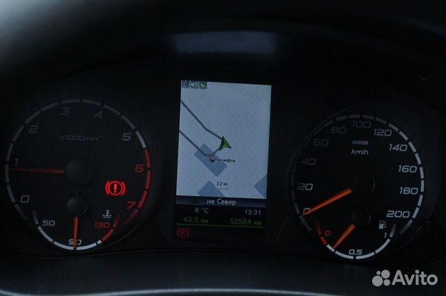 Купить ВАЗ (LADA) Kalina пробег 52 500.00 км 2013 год выпуска