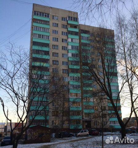 Продается двухкомнатная квартира за 2 250 000 рублей. Московская обл, г Воскресенск, ул Цесиса, д 20.
