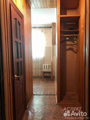 Продается однокомнатная квартира за 1 495 000 рублей. Московская обл, г Коломна, ул Ленина, д 74.