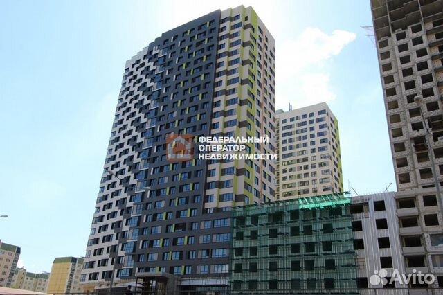 Продается однокомнатная квартира за 2 470 000 рублей. г Воронеж, ул Загоровского, д 1.