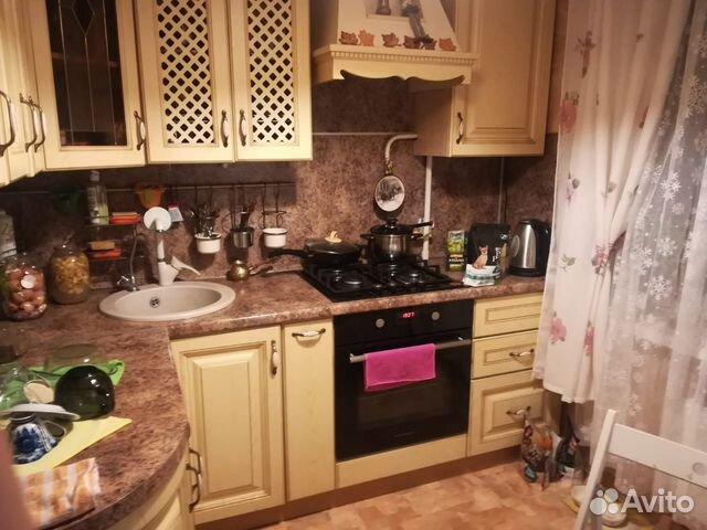 Продается трехкомнатная квартира за 8 700 000 рублей. г Москва, ул Академическая Б., д 83.