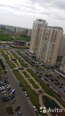 Продается трехкомнатная квартира за 7 500 000 рублей. Московская обл, г Балашиха, мкр Железнодорожный, пр-кт Героев, д 3.