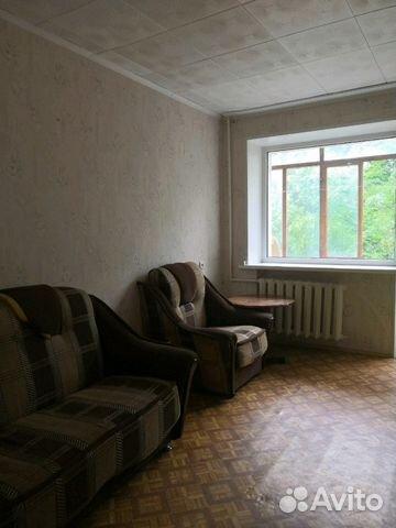 1-к квартира, 32 м², 2/5 эт.