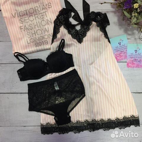 75e2f916491bc Нижнее белье, домашняя одежда купить в Краснодарском крае на Avito ...