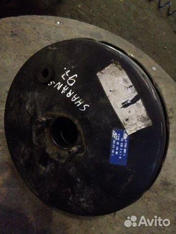 Вакуумный усилитель тормозов фольксваген Шаран— фотография №1