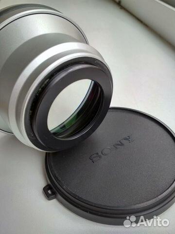 Оптический широкоугольный конвертер Sony vclhg0758 89242094052 купить 4