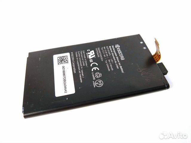 Аккумулятор Kyocera Duraforce PRO E6810 E6820 купить в Москве на