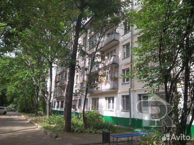 f2572c746cc8a Купить квартиру в Москве на улице Кантемировская без посредников ...