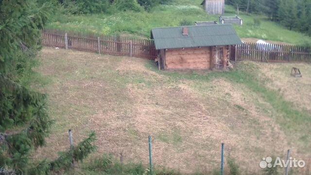 Cottage 20 m2 on a plot of 10 hundred.